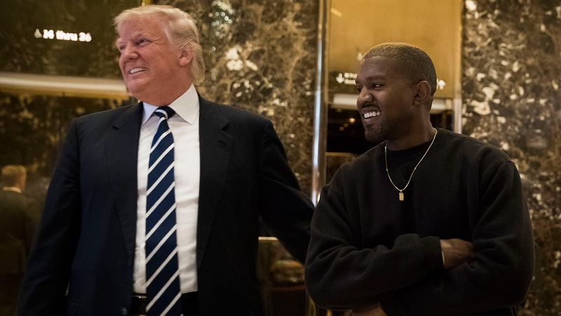 Tell It Tuesday: Will Kanye Ever Be Great Again?