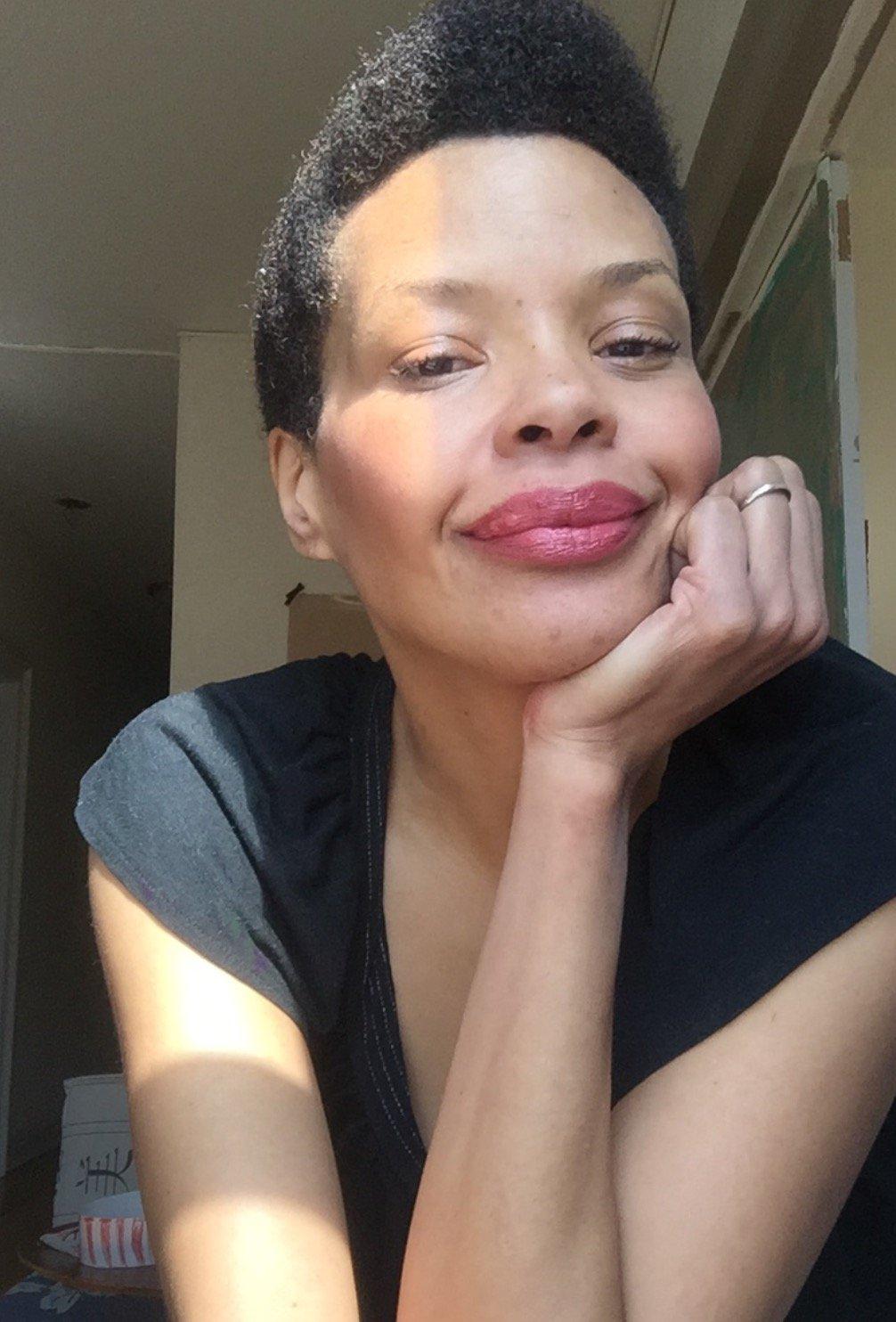 Got Veges? Actress & Author Esosa E. Gives Us the Skinny on Vegan Life