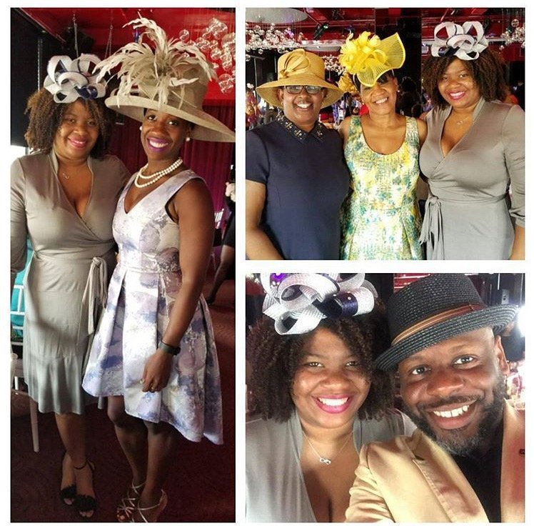 This Harlem Woman Loved Hats So Much She Bought a Hat Factory