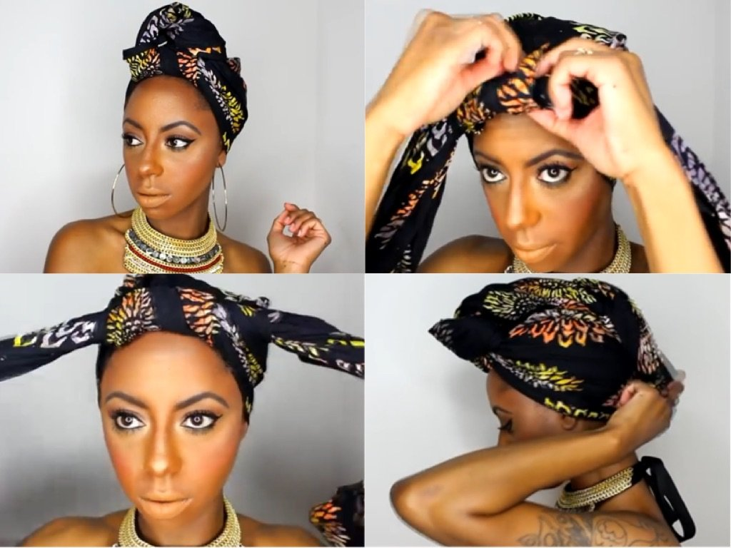 5 Head Wrap Tutorials That Will Turn You Into a Pro in No Time!