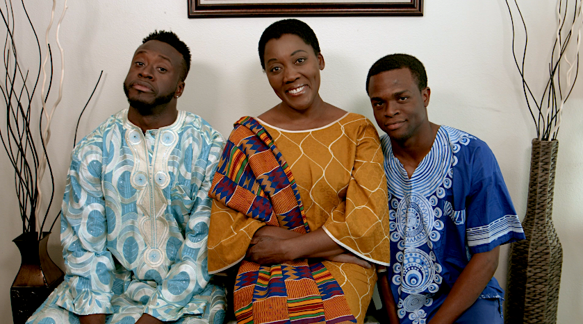 5 Mins. with 'Growing Up Immigrant' Web Series Creator Nathaniel Kweku