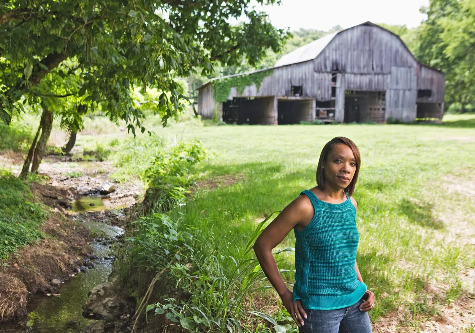 The Slave Who Taught Jack Daniel how to Make Whiskey is Getting His Just Due, Thanks to This Woman.