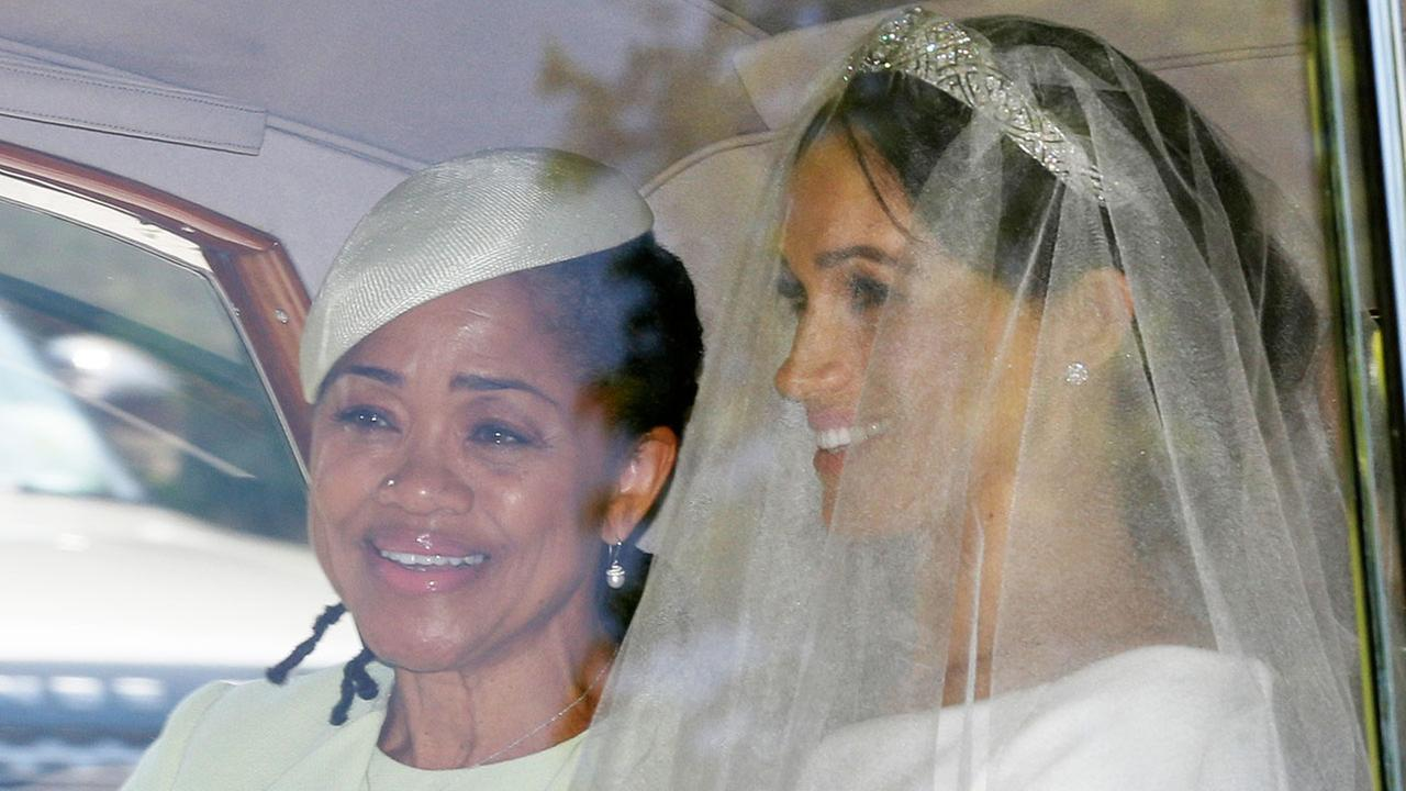Tell It Tuesday: Meghan Markle's #BlackGirlMagic is a Reminder of This