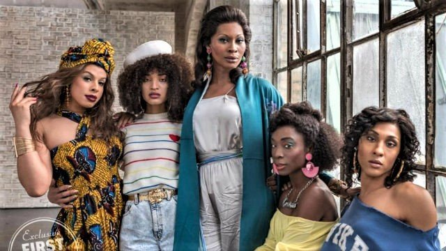 POSE: A New Show on FX. Here's 4 Reasons to Watch!