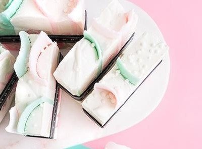 Who Says Soap Has to be Boring?