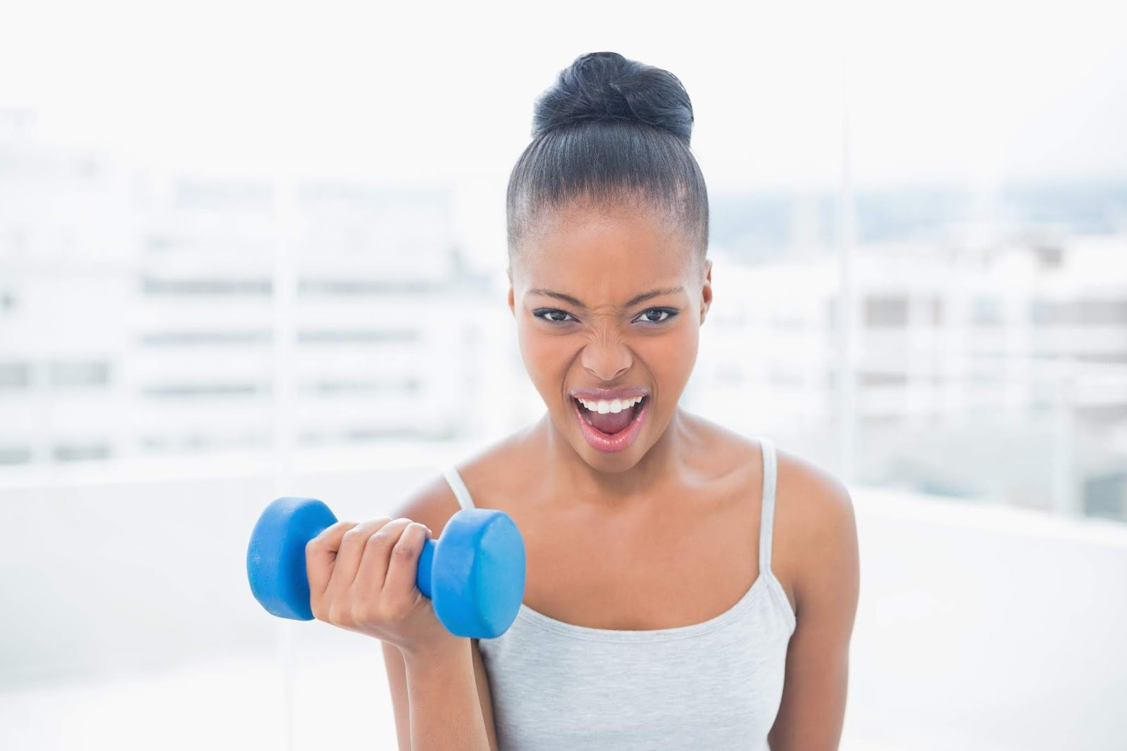 Is Fitness a Goal This Summer? Here's 7 Myths That Keep You From Reaching Your Ideal Body.