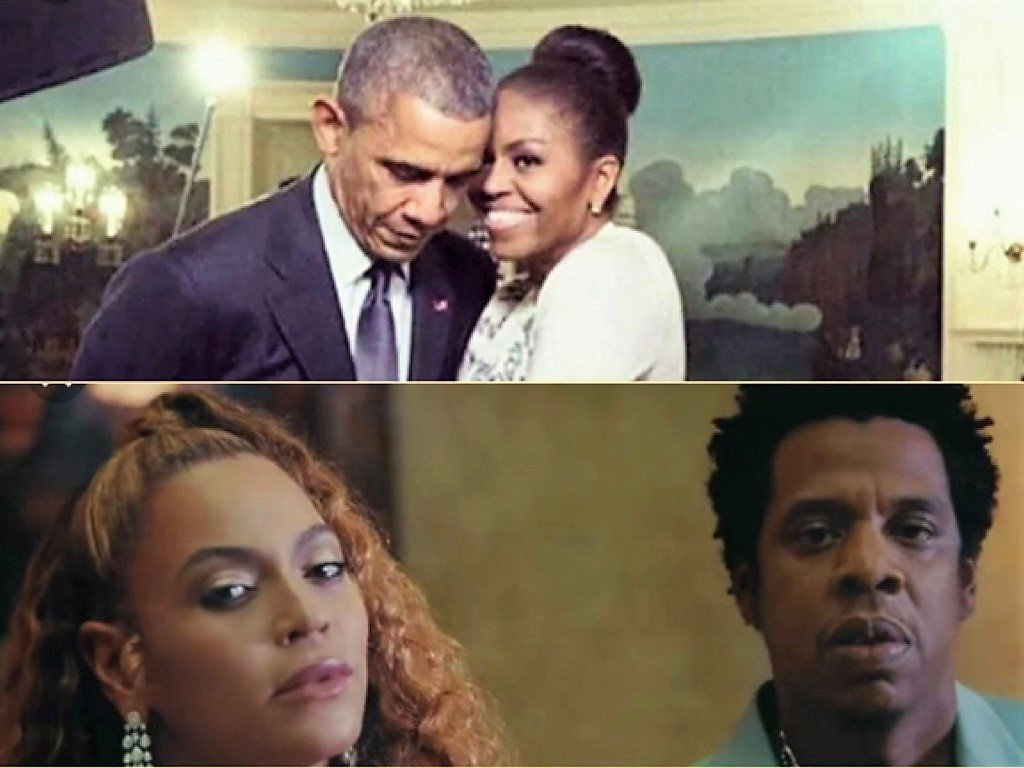 The Obamas & The Carters: True Love vs. Business Strategy?