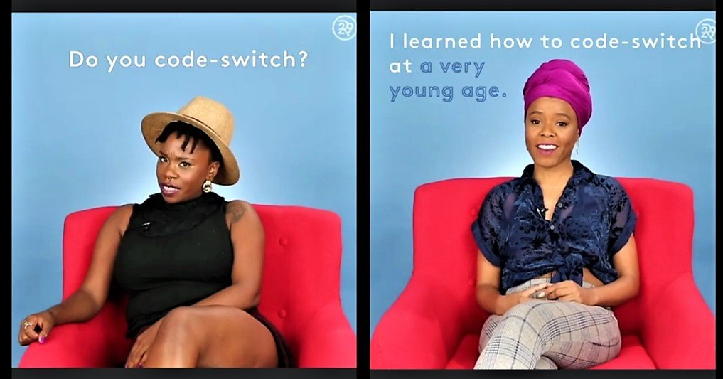 """""""Code Switching"""" Is Part of Our Daily Routines Without Us Realizing It"""