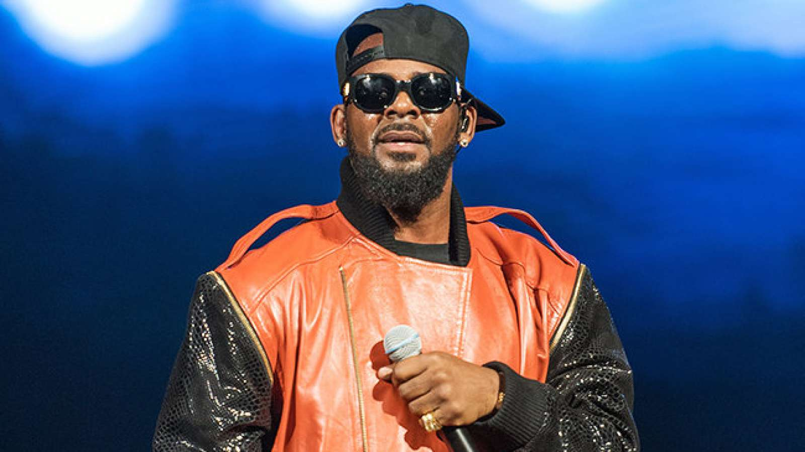 R. Kelly Admitted He Did It in New Song...Now What?