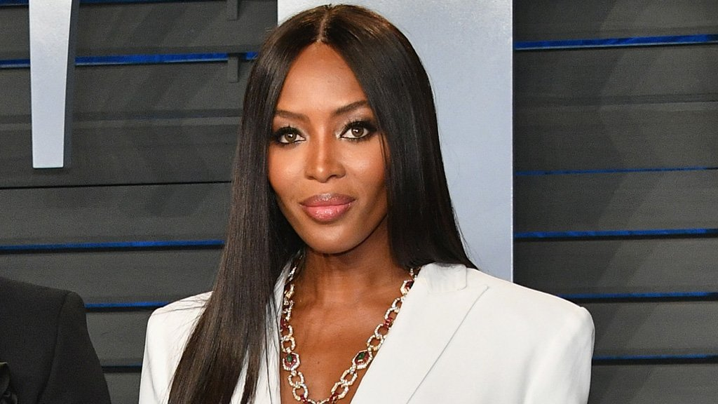Tell It Tuesday: Naomi Campbell & the Secret to Staying Lit