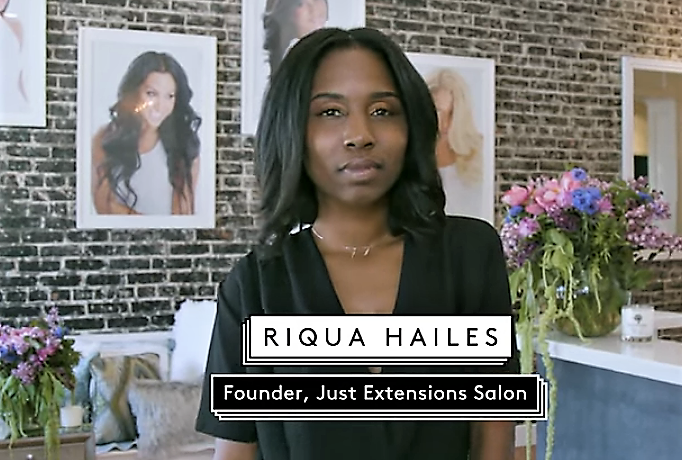 This Refinery 29 Mini-Doc Examines the Truth Behind Where Hair Extensions Come From