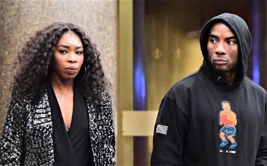 Tell It Tuesday: Hey Charlamagne, It's Still Rape, Even If You Marry Your Victim