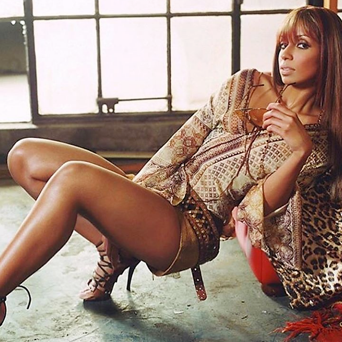 Grammy Winner Mýa Celebrates 20 years of Music, Drops New Single & Chats Exclusively With Us!