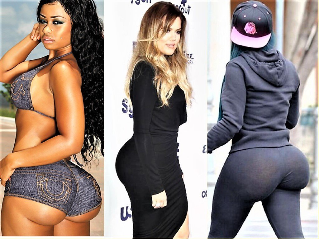 BET's 'Killer Curves' Shows the Risks for a Bigger Booty