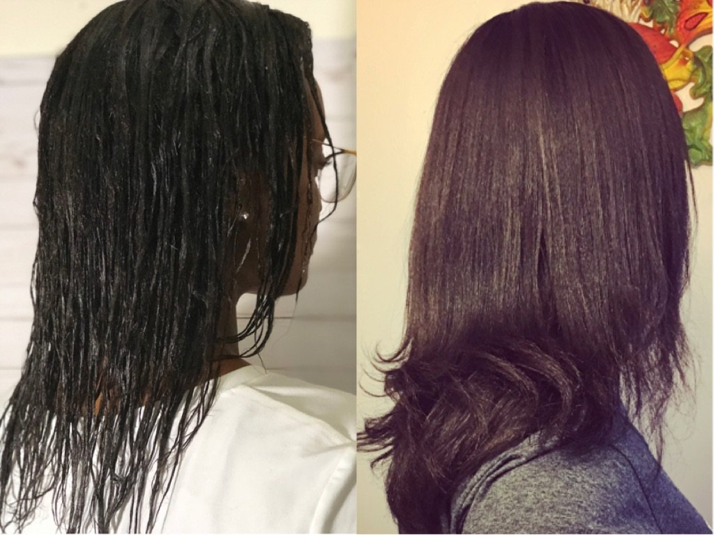4 Lessons Learned from 1 Year Relaxed After 7 Years of Natural Hair
