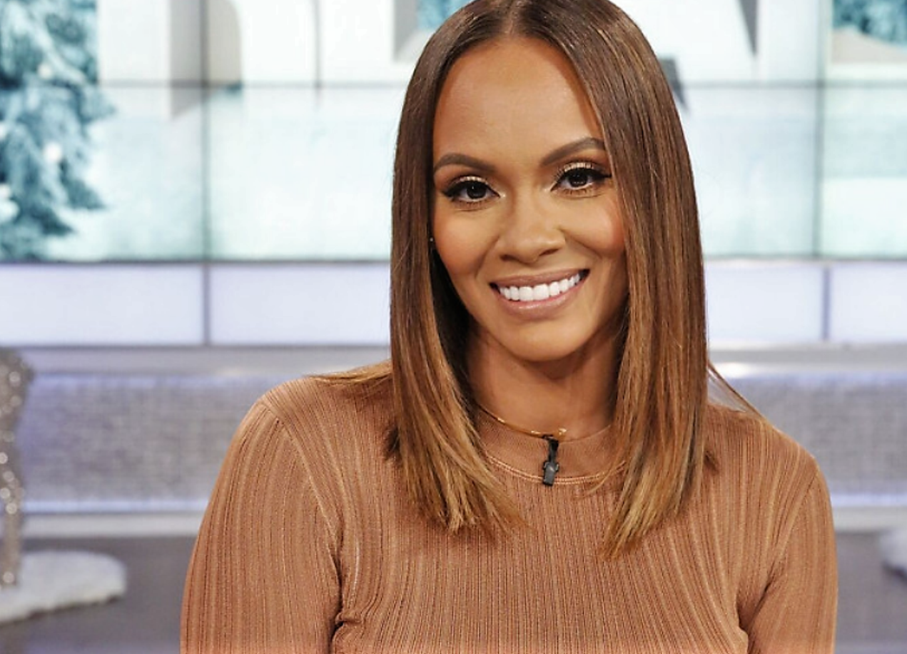 """Once a Mean Girl Always a Mean Girl? Evelyn Lozada & the Struggle to """"Fix Her Life"""""""