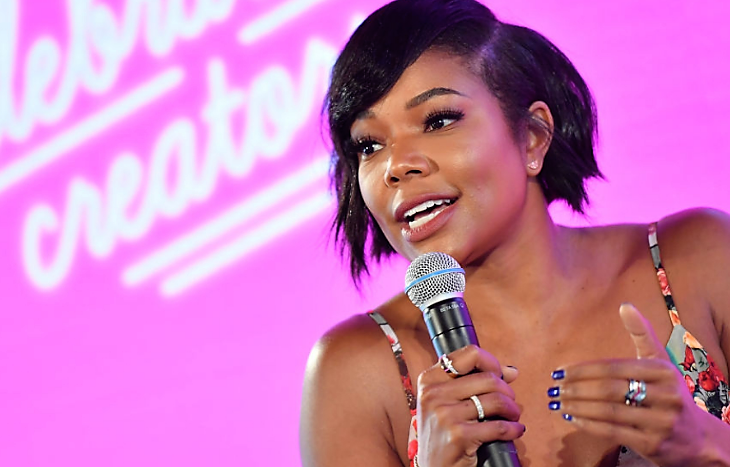 Gabrielle Union Has Adenomyosis: What It Is And 5 Things To Know