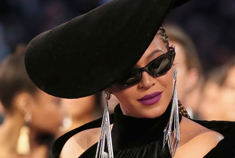 With Beyoncé at the Helm of Vogue's September Issue It May Be the Blackest One Yet