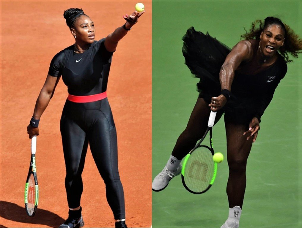 From Tennis to Fashion to Motherhood: 5 Reasons Serena is Owning the Media