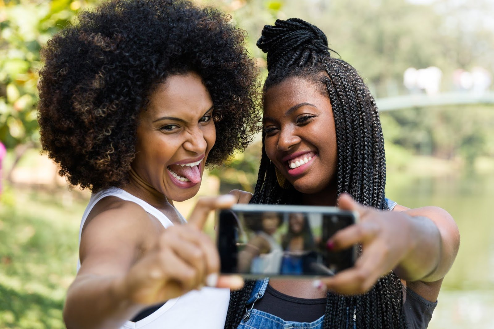 """With Friends Like This...Is Your """"Friend"""" Secretly Your Biggest Hater?"""