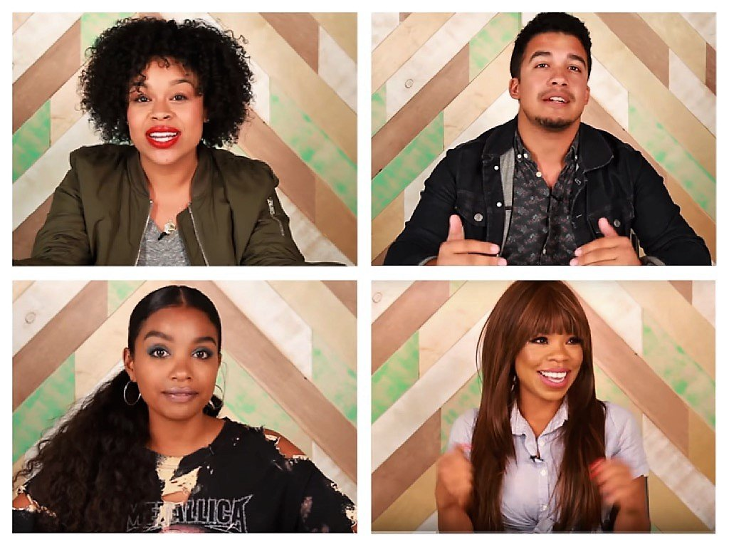 4 Afro Latinos Find Out How African They Are When They Get DNA Tested