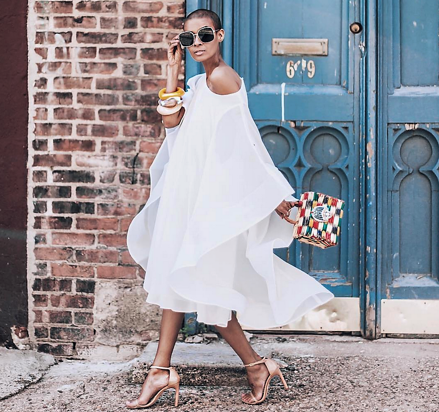 Beloved Fashion Blogger Kyrzayda Succumbs to Cancer But Slays to Her Last Day