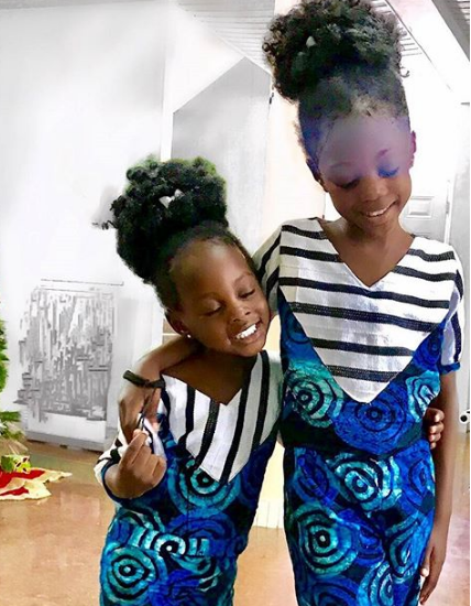 African Woman Started Successful Shea Butter Co. After Daughter Said She Wanted Hair Like Cinderella