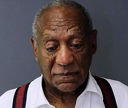I Don't Give AF That Bill Cosby Is Black, He Deserves to Rot in Jail