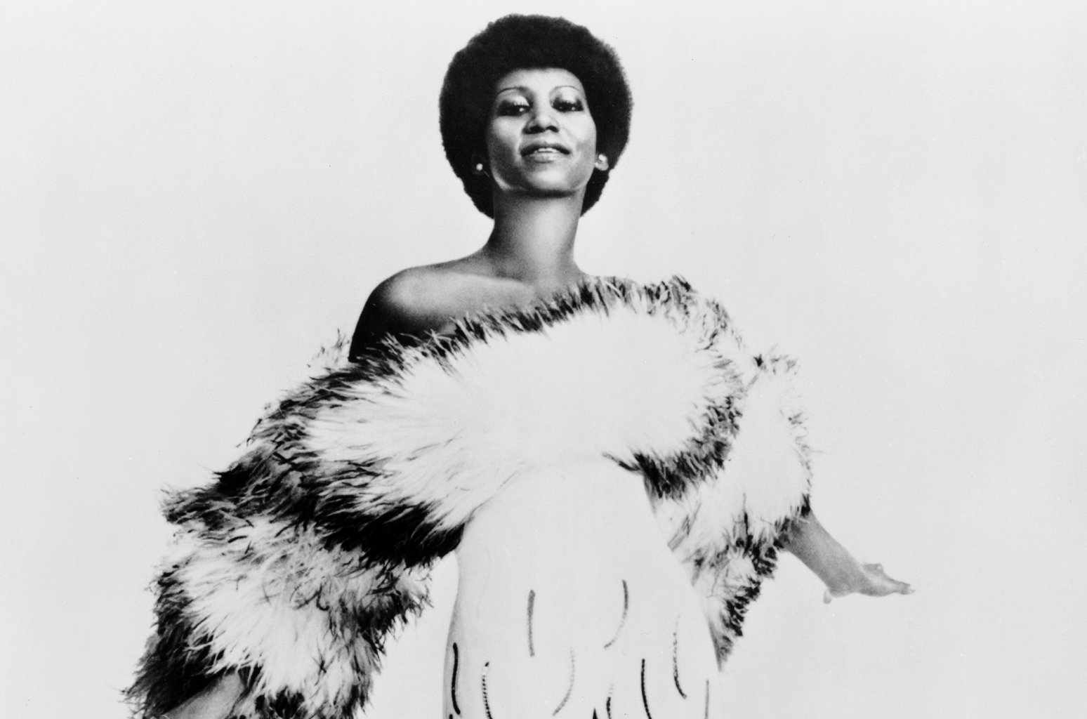 The Astounding Ways Aretha's Home Going Connected Our Past and Present