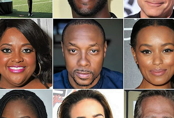 Actor Dorian Missick On Playing a Hater & Why We Can't Wait for the Brian Banks Biopic