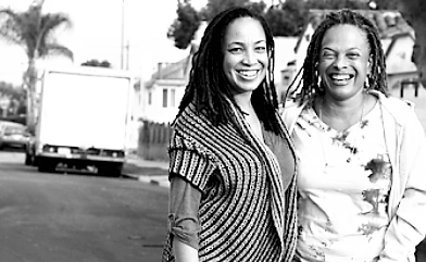 The Incredible Way Two Women are Changing the Way Black Women Birth
