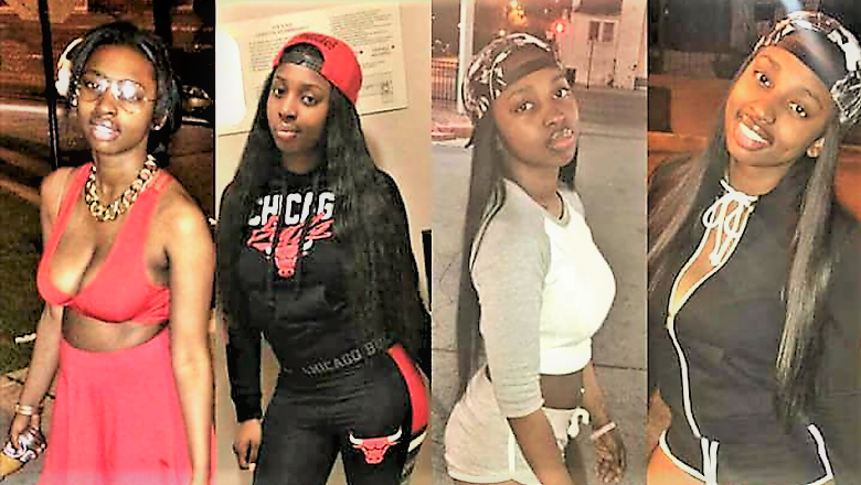 1 Year Later: What Kenneka Jenkins' Death Taught Me About Drinking And Friendship