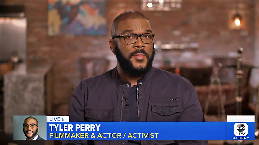 Tyler Perry the Activist? Why He's Offering $200,000 in the Case of 2 Missing Florida Men