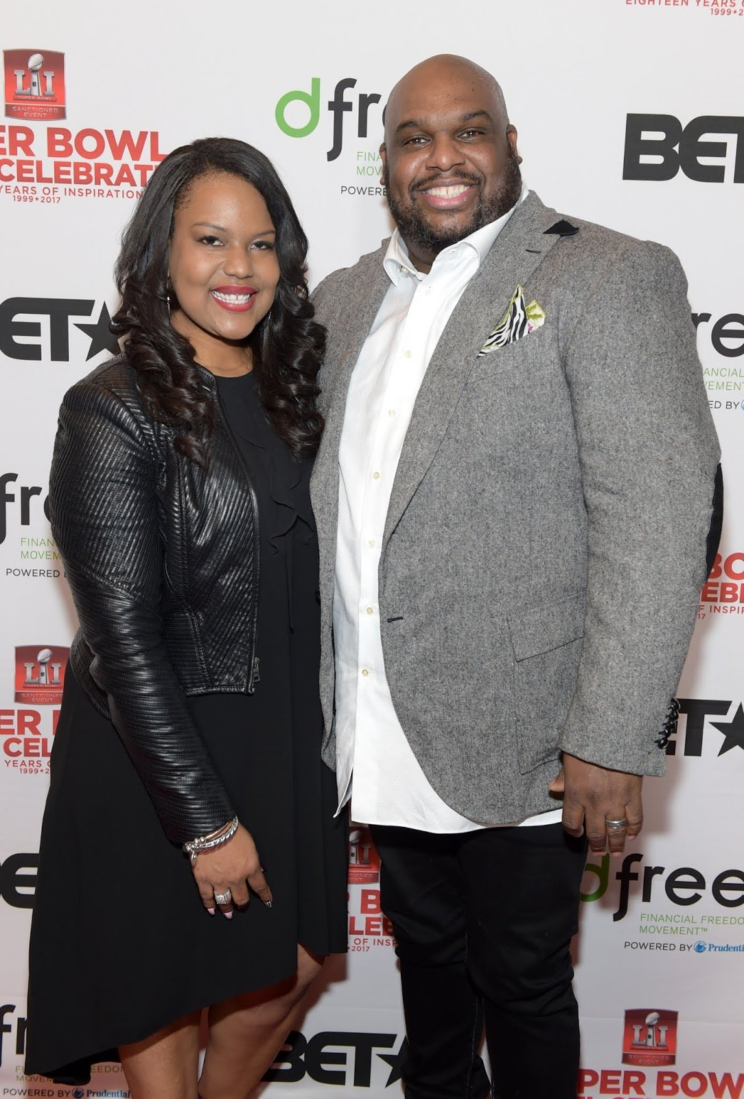 """""""The Devil Hates Marriage"""" Aventer Gray Defends Husband's Comments About Her Marital Sacrifice"""