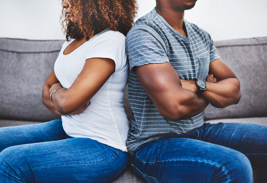 Living Together Before Marriage Boosts Divorce Rate: Here's Why