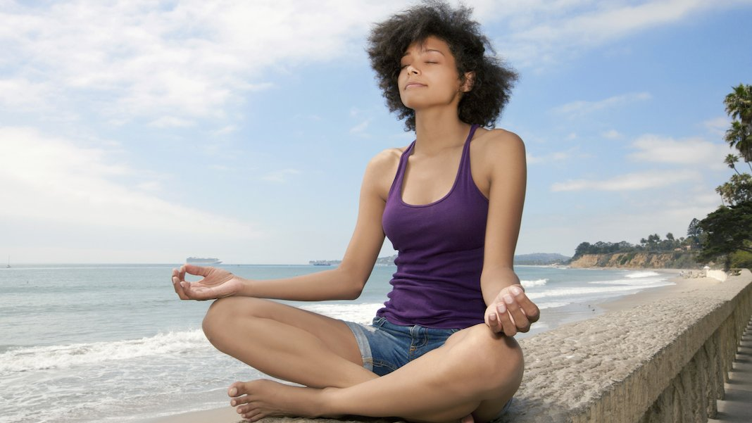 Your Excuses Not to Meditate, Busted.