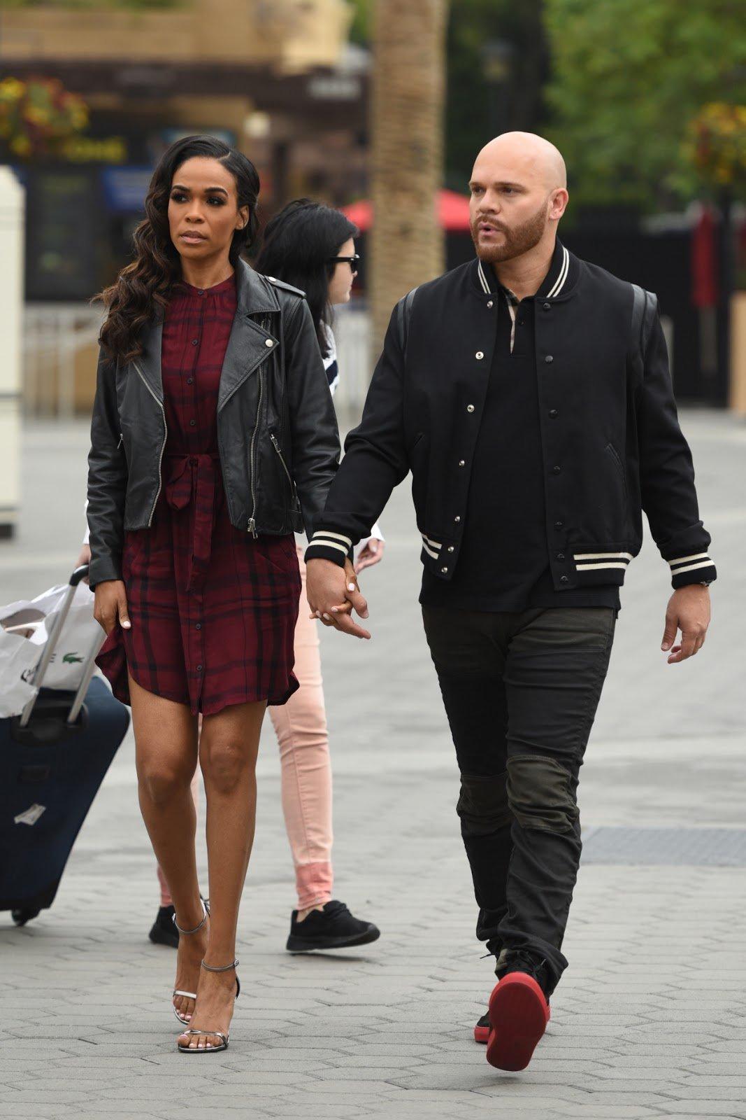 I Remain Single: Michelle Williams Announces Breakup With Chad Johnson