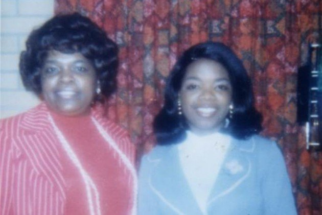 Oprah Winfrey Shares Intimate Last Moments With Her Mother