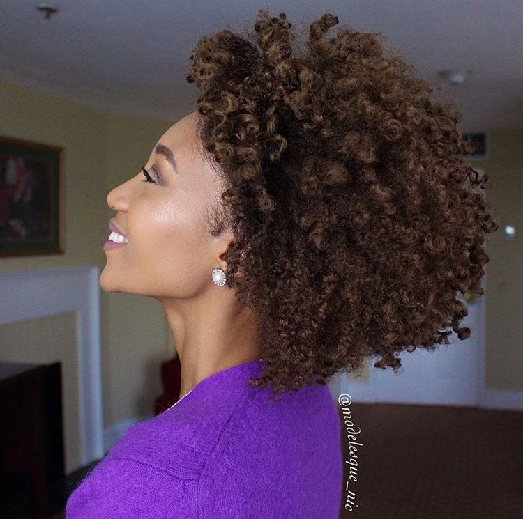 How to Troubleshoot Your Natural Hair Growth Problem