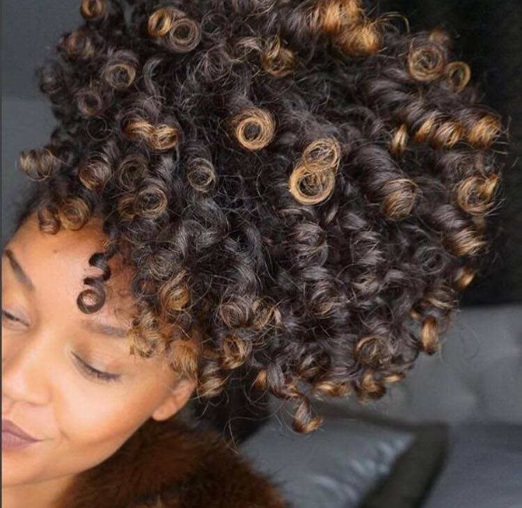 5 Reasons Your Natural Hair Is Not Retaining Length