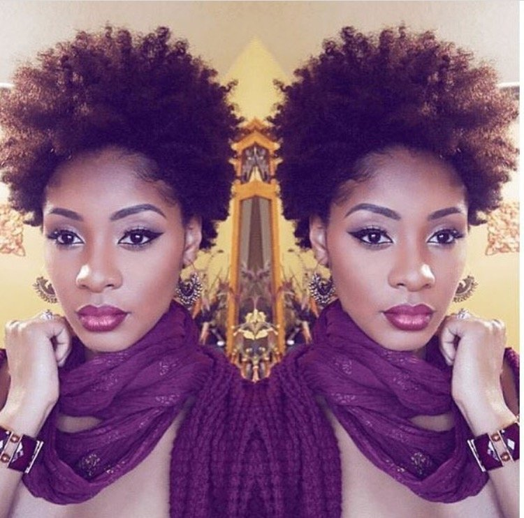 The Secret Ingredient That Works Magic for Naturally Curly Hair