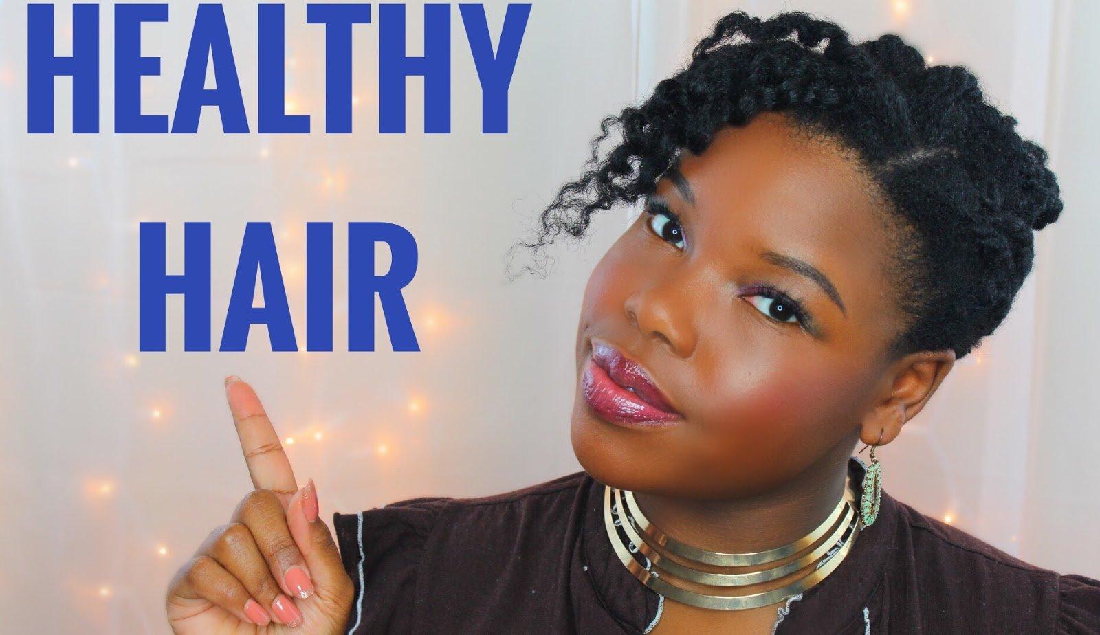 Green Tea Rinse for Healthy Natural Hair