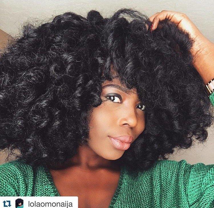 Moringa Oil for Stronger, Longer Natural Hair