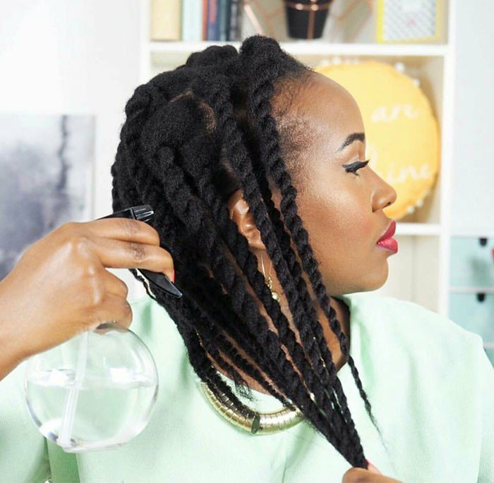 Seven Reasons Why Your Hair Isn't Growing