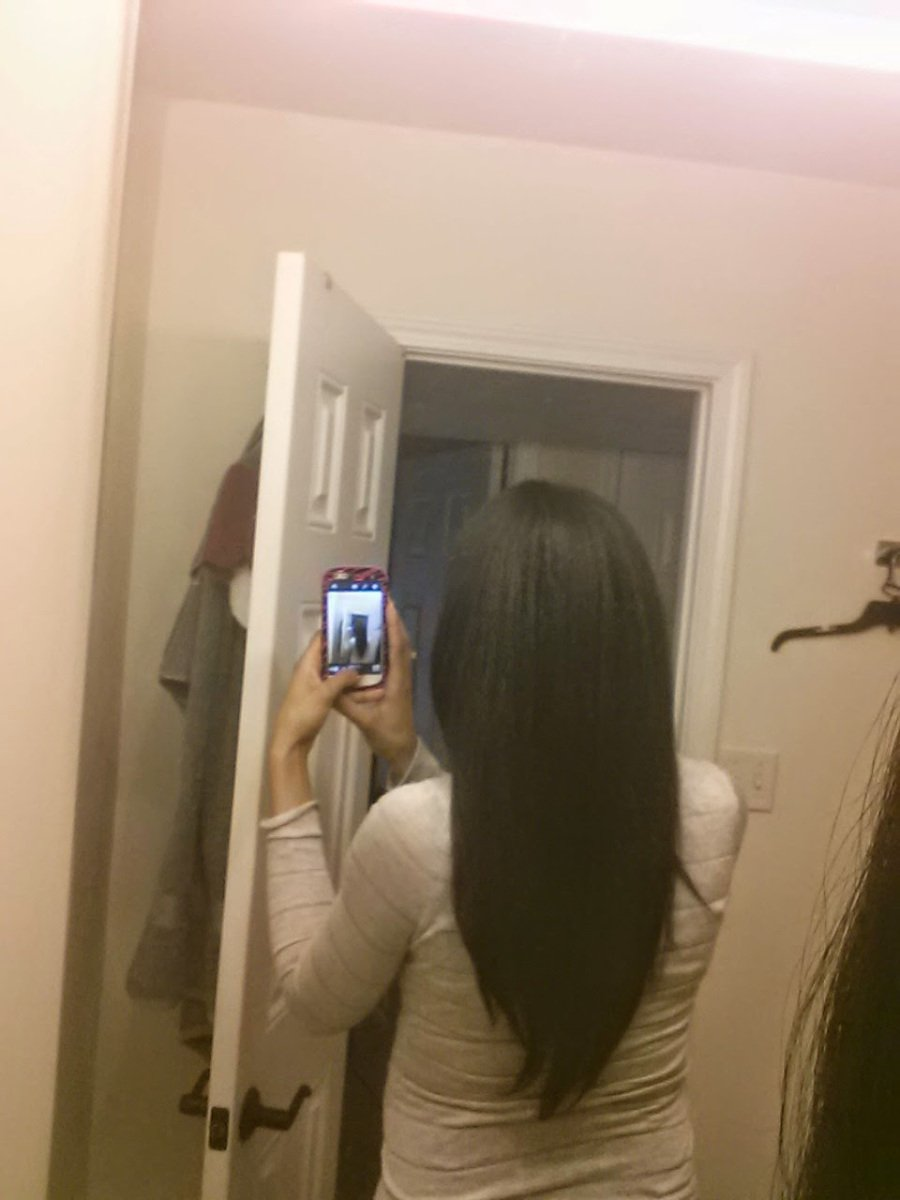 5 Tips for Growing Long, Natural Hair