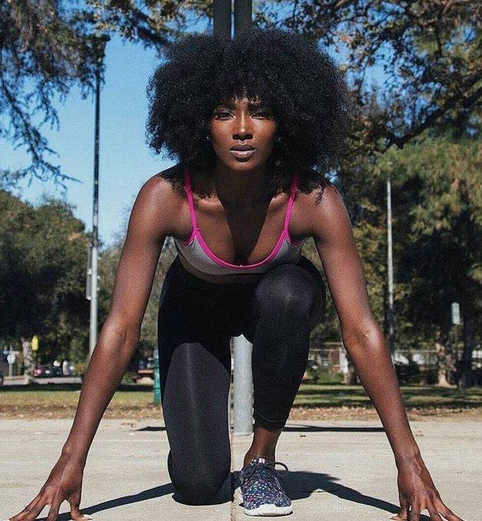 Exercise to Improve Hair