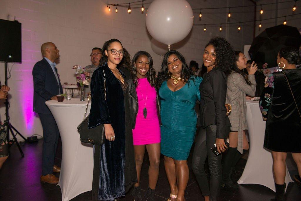 #NikPics from Last Week- Reflect Beauty Awards Finale Party