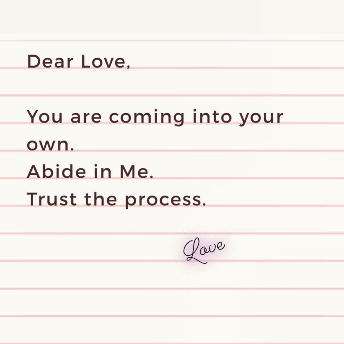 Trust Deeper.