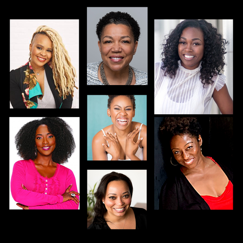 7 Women of Color Doing Amazing Things in the Clean Beauty Space