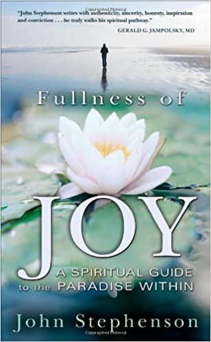 New Growth – Ep. 4 – Fullness of Joy with John Stephenson